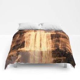Vernal Falls Comforters