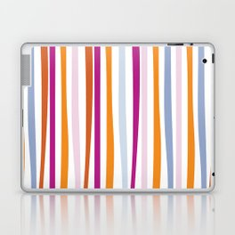 Bamboo Stripes Laptop & iPad Skin
