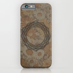 Geometrical 008 iPhone 6s Slim Case