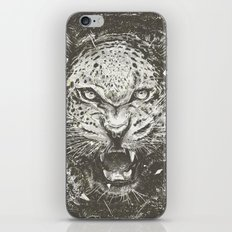 LEOPARD iPhone Skin
