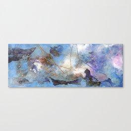 Astrologic2 Canvas Print