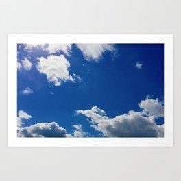 Dream Photography Art Print