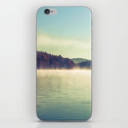 Peaceful Reflections iPhone Skin
