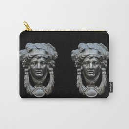 Nice pair of knockers Carry-All Pouch