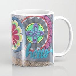 """Hello Fisheye"" Coffee Mug"