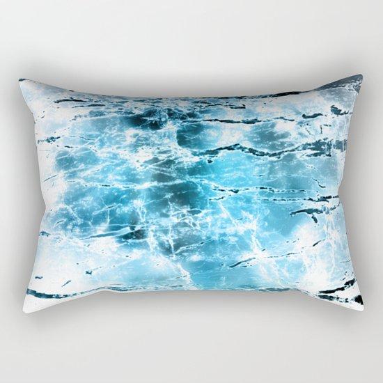 Diamond Dust Rectangular Pillow