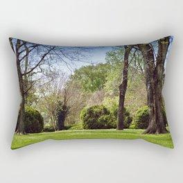 Berkeley Grounds No. 1 Rectangular Pillow