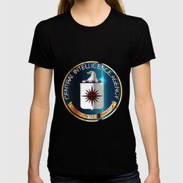 CIA Logo T-shirt