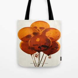 SKULLOONS B21 Tote Bag