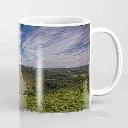 Devils Kneading Trough Coffee Mug