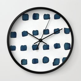 Manual Labour #4 Wall Clock