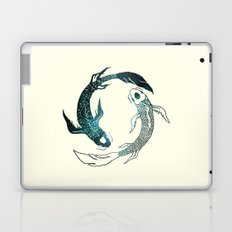 Balance in the Universe Laptop & iPad Skin