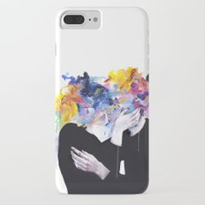 intimacy on display iPhone 7 Plus Slim Case