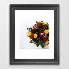 Happy MothersDay ! Framed Art Print
