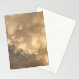 Mammatus I Stationery Cards
