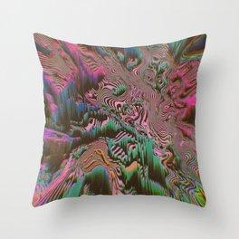 LĪSADÑK Throw Pillow