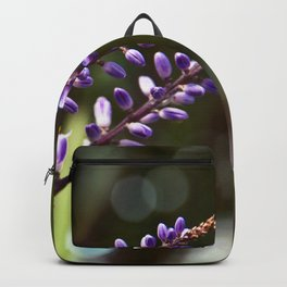 Botanical Dream of Spring Backpack