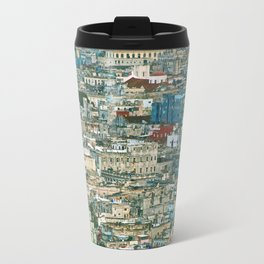 Old Havana (2), Cuba Travel Mug