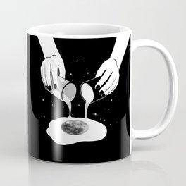 Moony Side Up Coffee Mug