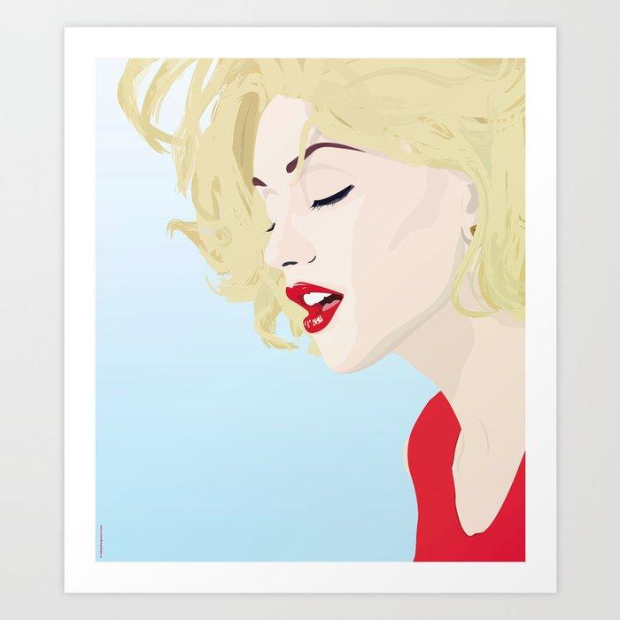 Gwen Stefan-i - Portrait