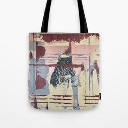 Far End Tote Bag