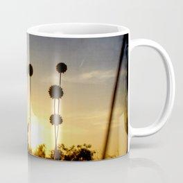 Spectator Sport Coffee Mug