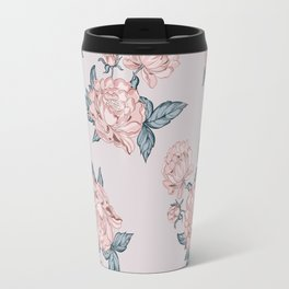 Flowers 137 Travel Mug