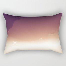 Reversal Dimension Rectangular Pillow
