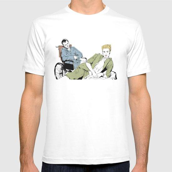 Rear Window T-shirt