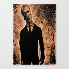 Gangster No.1 Canvas Print