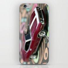 Javelin iPhone & iPod Skin