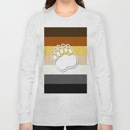 Gay Bear Long Sleeve T-shirt