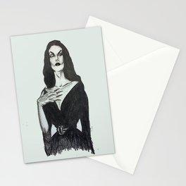 Sexy Creep Stationery Cards