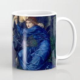 "Edward Burne-Jones ""Love Among the Ruins"" Coffee Mug"