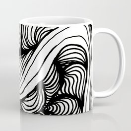 Zentangle #27 Coffee Mug