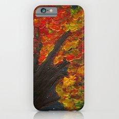 Autumn Colours iPhone 6s Slim Case