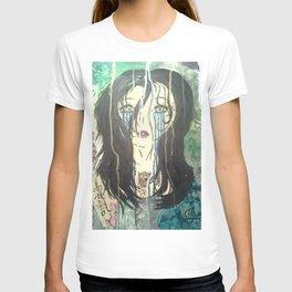 Inked Rain T-shirt