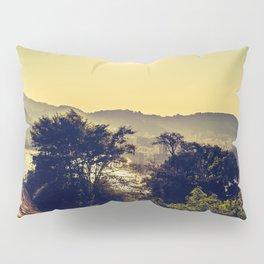 Landscape Rio de Janeiro Pillow Sham