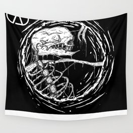Sloth It Up Wall Tapestry
