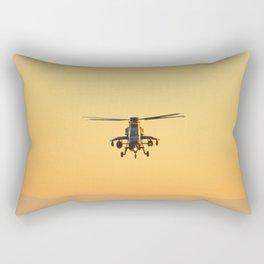 ARH Tiger Rectangular Pillow