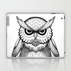 Owl Be Seeing You Laptop & iPad Skin