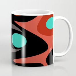 Orange Bliss Coffee Mug