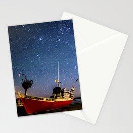 Polonios Paradise Stationery Cards