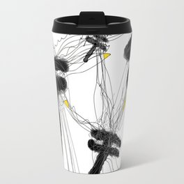 eclectic  wires Travel Mug