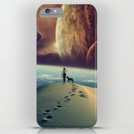 Explorer iPhone Case
