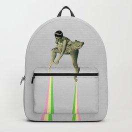 Ballet Moves Backpack