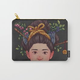 #drawthisinyourstyle No.6 Carry-All Pouch