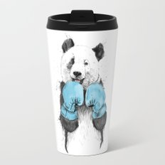 the winner Travel Mug