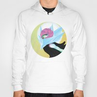 polygon Hoodies featuring POLYGON FASHION by Marques Cannon