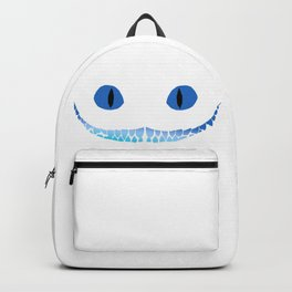 Cheshire Smile Backpack
